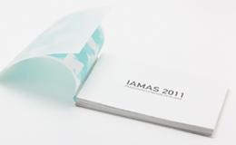 IAMAS 2011イメージ