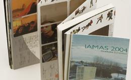 IAMAS 2004イメージ