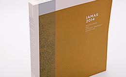 IAMAS 2014イメージ