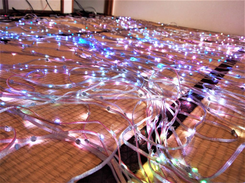 chumby, NeTV, Chibitronics-ハードウェアハッカーの世界-