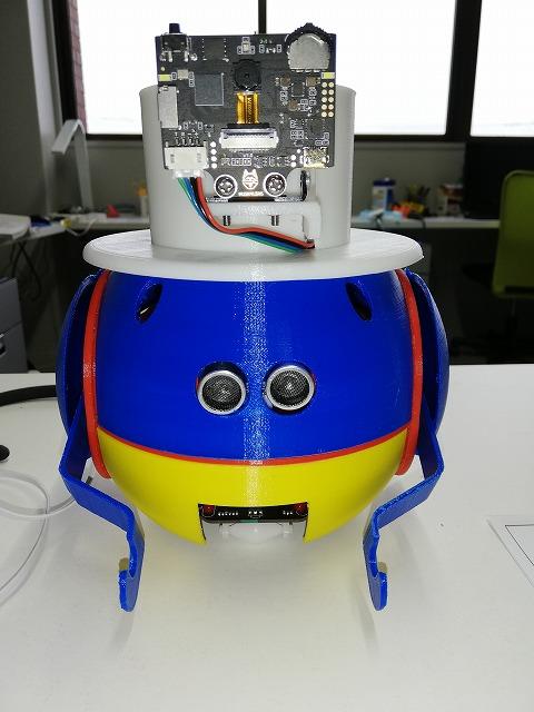 誰もがロボットクリエイターになれる