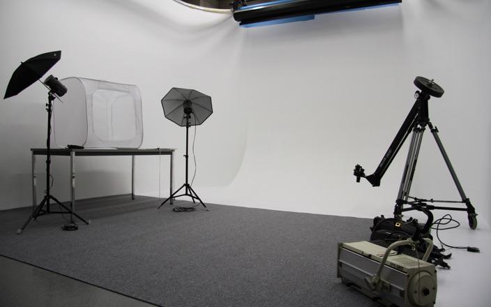 ビジュアルスタジオ 写真