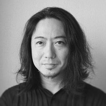 前田 真二郎 写真