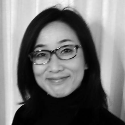 Tomoko Kanayama